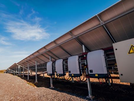 Para que serve o inversor fotovoltaico?