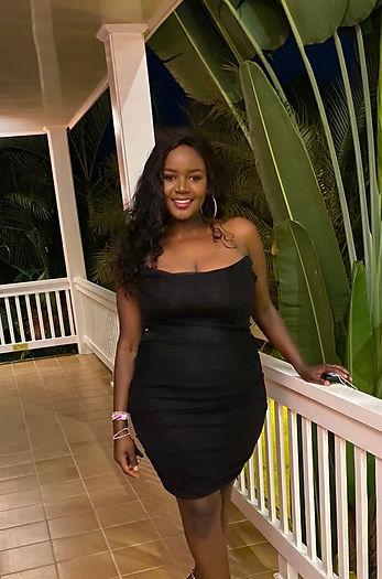 Josiane Ishongore