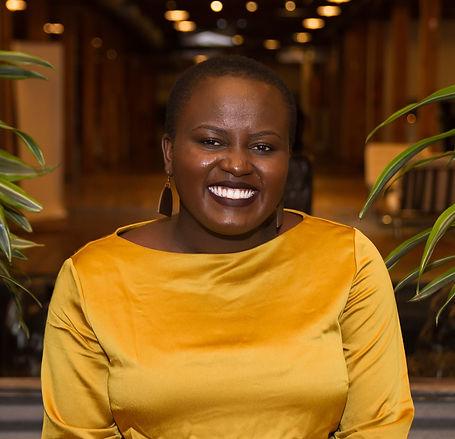 Sylvia Nyamuhungu
