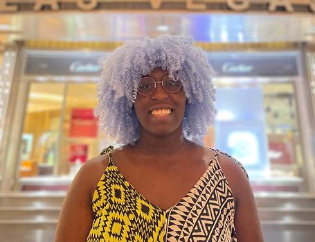 Chioma Onukwuire