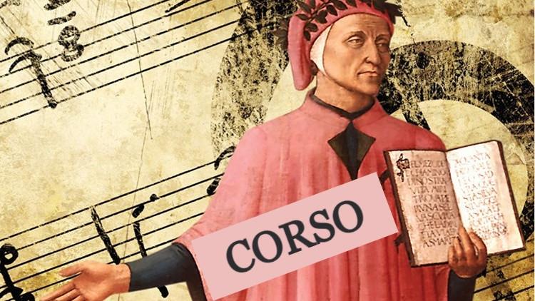 """La musica nella """"Divina Commedia"""""""