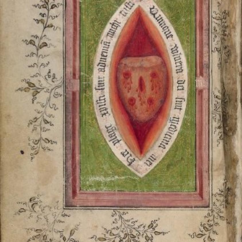 """La """"vagina di Cristo"""" nei codici medievali"""