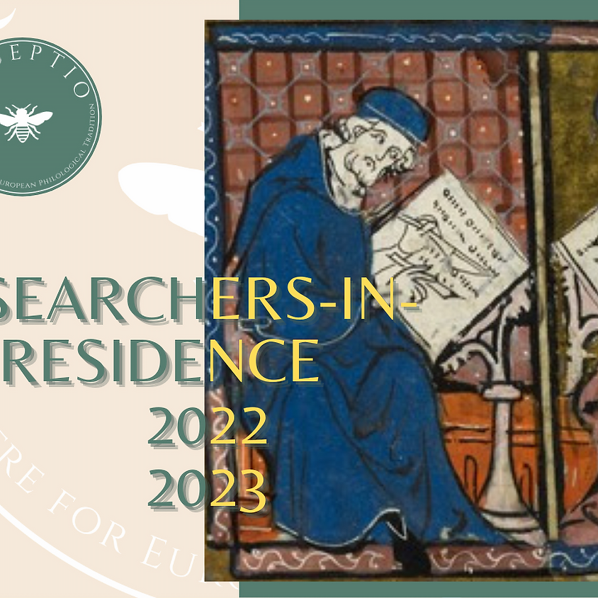 Researchers-in-Residence