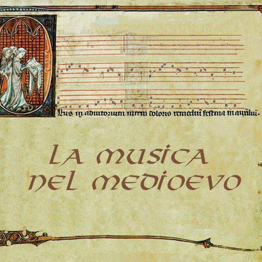 La musica nel Medioevo [S] [LC]