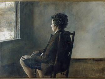 L'attualità di Wyeth