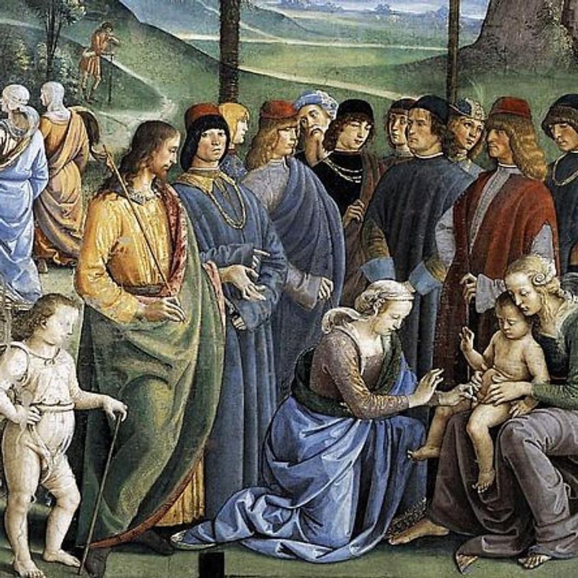 Pillole di Storia dell'Arte italiana