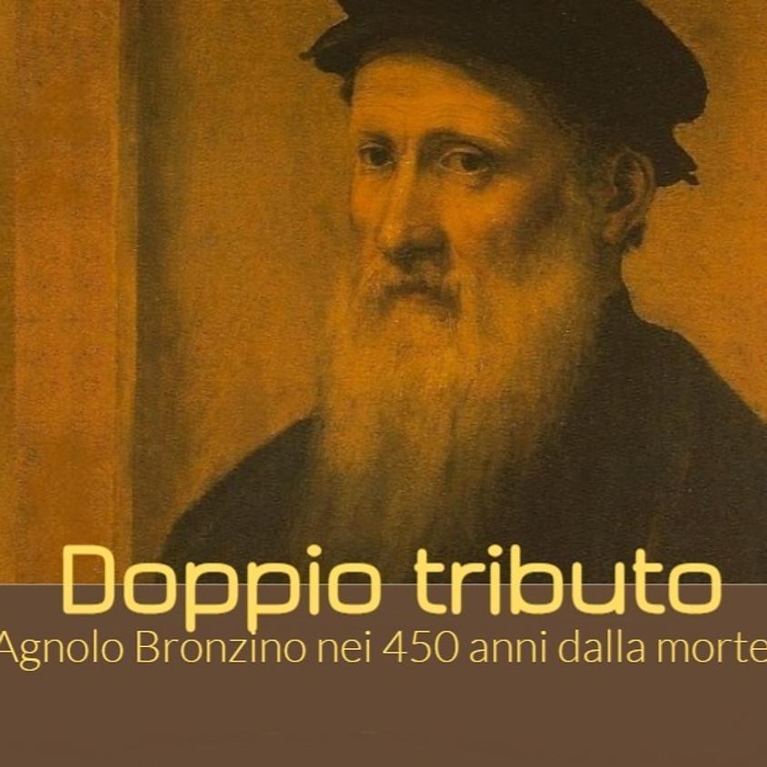 Invito a partecipare al convegno sul Bronzino