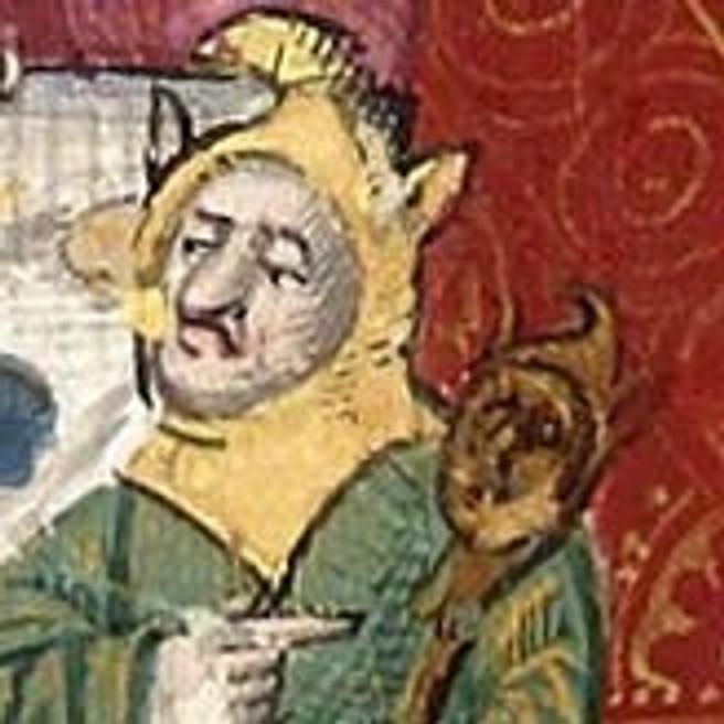 Pillole di poesia satirica e burlesca