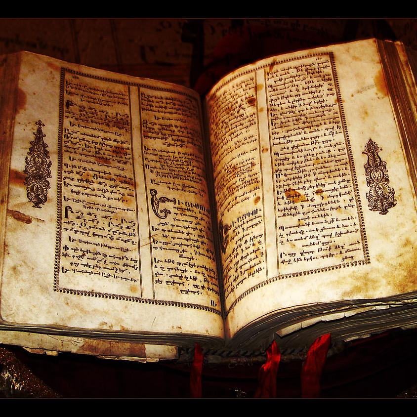 Bestiari medievali rubati nell'Ottocento | INGRESSO GRATUITO