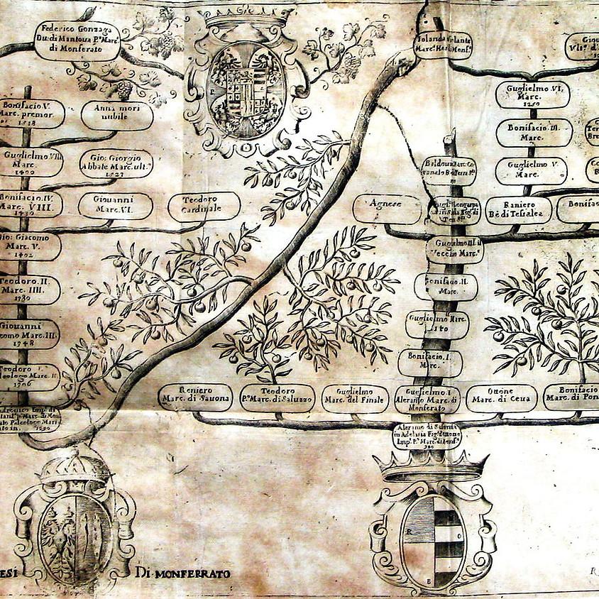 Chi siamo? Come condurre ricerche genealogiche