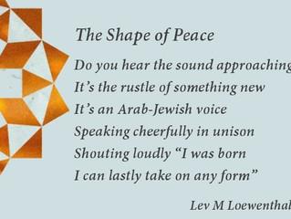 The Shape of Peace