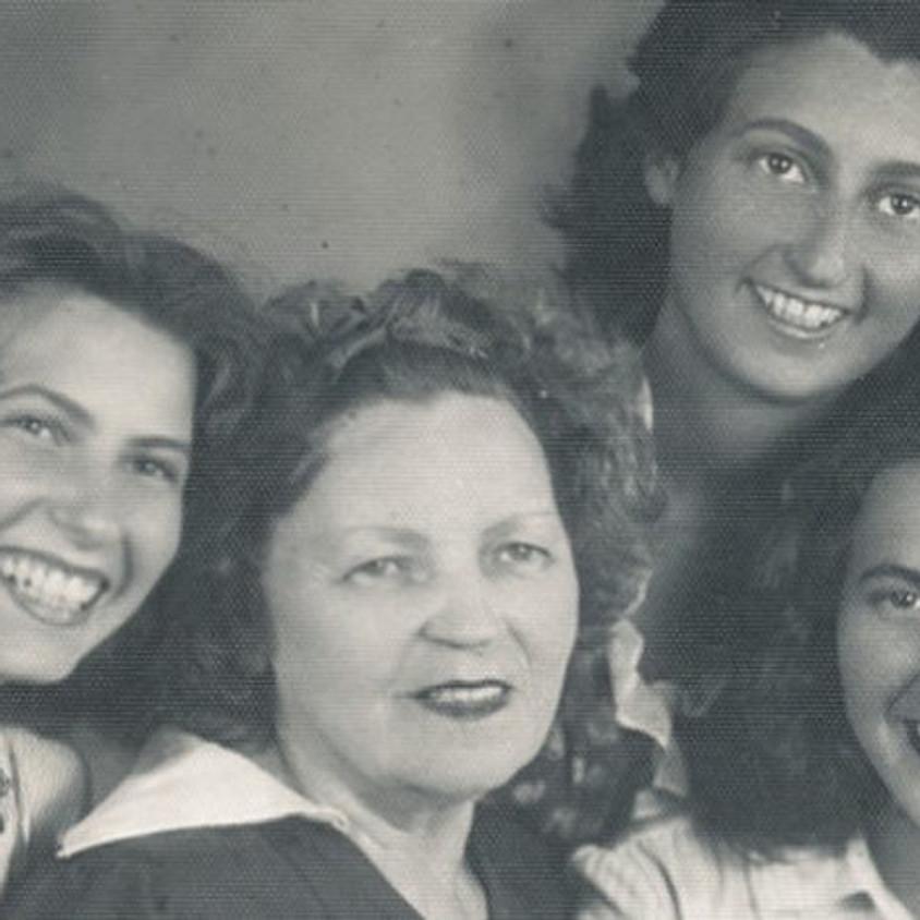 Donne, ebree, italiane