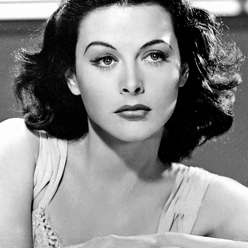 Hedy Lamarr: l'attrice ingegnere che inventò il WiFi