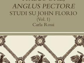 ITALUS ORE, ANGLUS PECTORE, Studi su John Florio