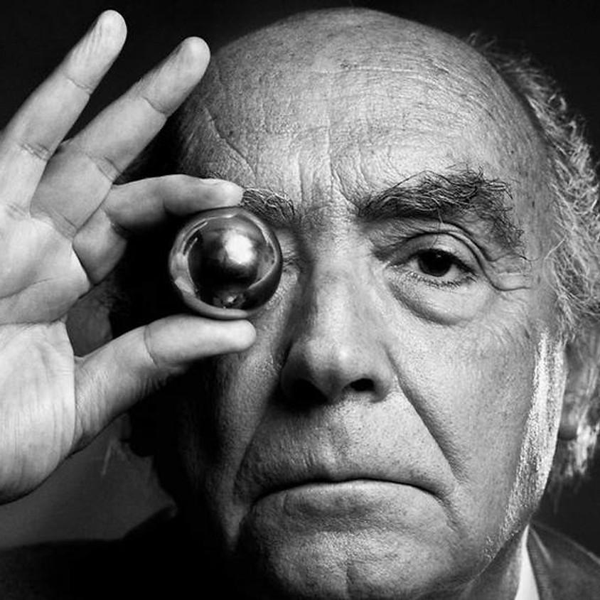 Saramagica   José Saramago a Lugano