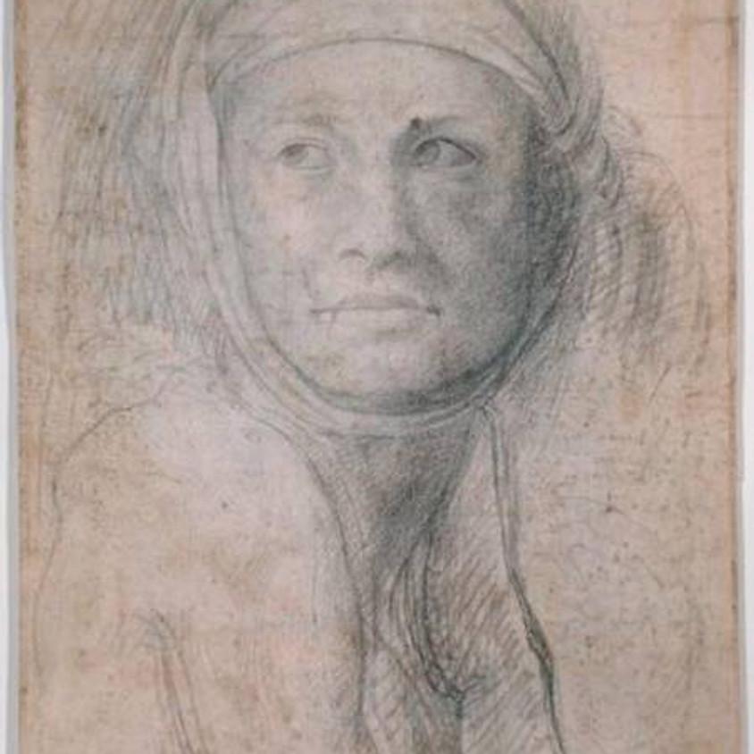 Vittoria Colonna e Michelangelo