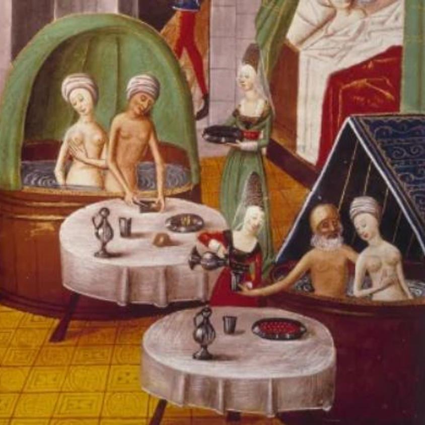 Arte d'amare e sesso nel Medioevo [via MEET]