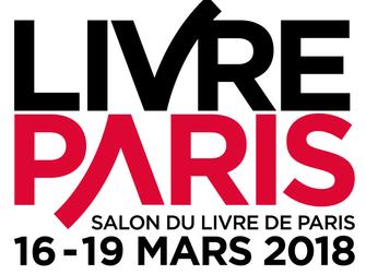 Le plus grand événement généraliste dédié au livre en France !
