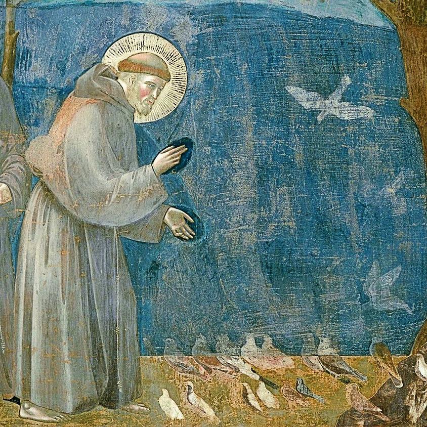 Incontrando Giotto
