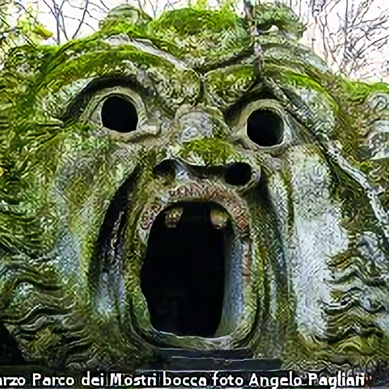 ANNULLATO Rocche di tufo, boschi incantati e castelli medievali: i tesori nascosti dell'Etruria viterbese