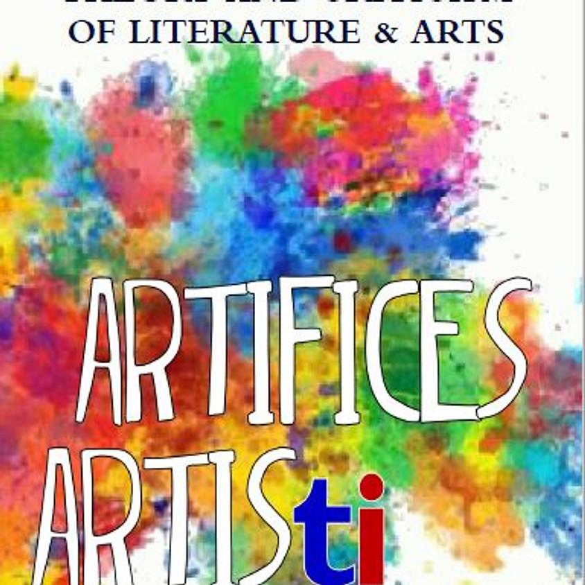 ARTIFICES | ArtisTI ticinesi