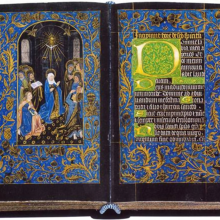 ANNULLATO La figura del codicologo, lo Sherlock Holmes dei manoscritti