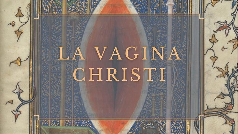 """La """"vagina Christi"""" nei codici medievali"""