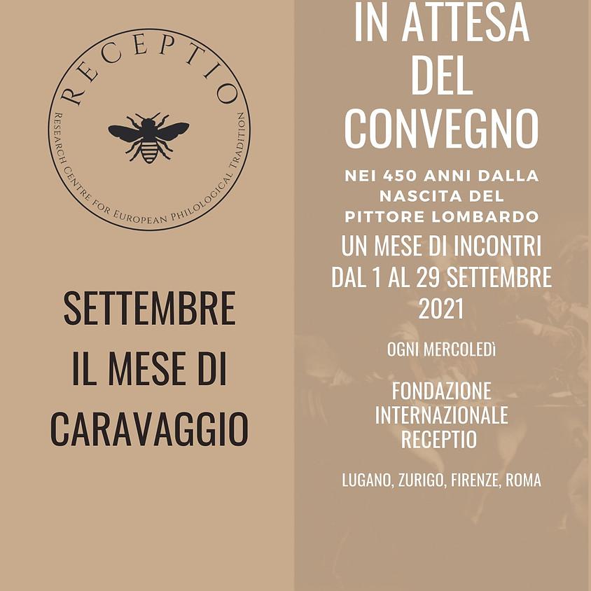 Settembre, mese di Caravaggio