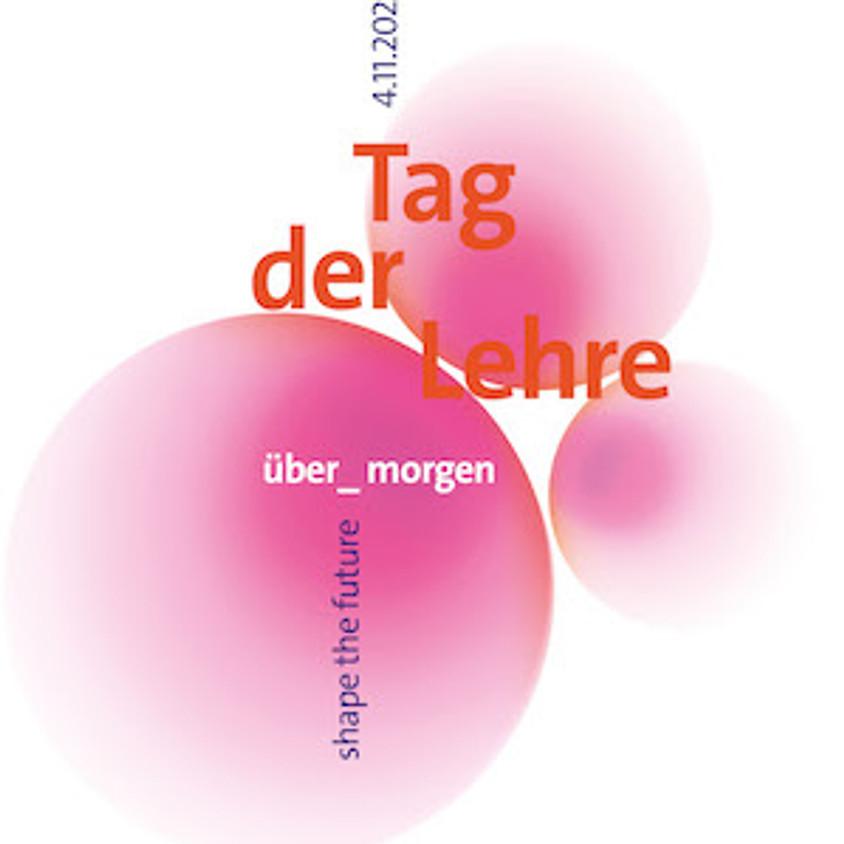 Tag der Lehre 2020 Dezentrale Veranstaltung der Universität Zürich