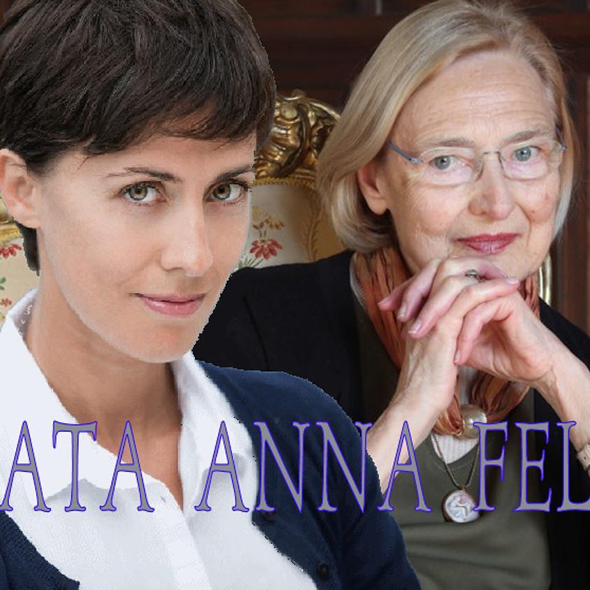 "Serata ""Anna Felder"""