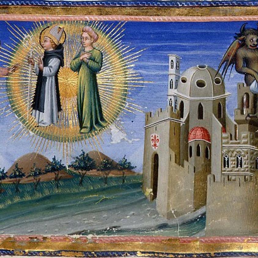 Dante e i Trovatori