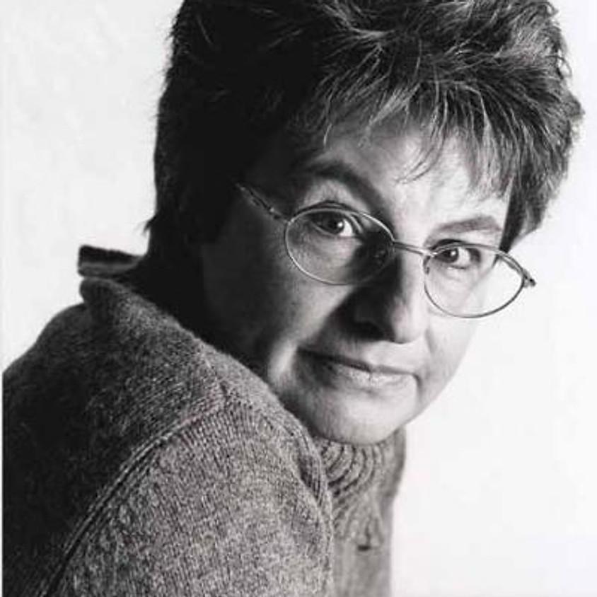 Incontro con la scrittrice Silvia Ricci Lempen