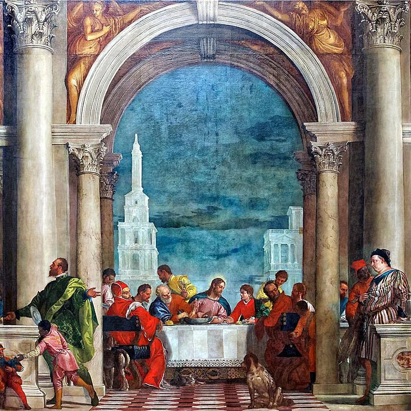 L'Ultima cena del Veronese: processo per eresia