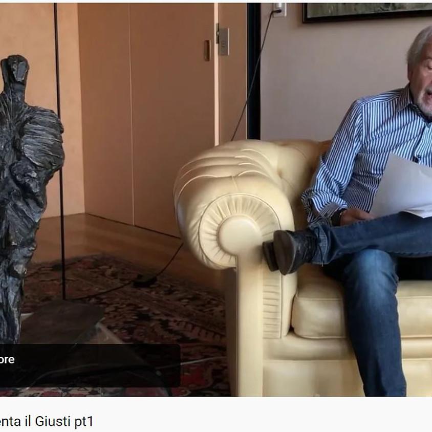 Giuseppe Giusti Pillole di poesia satirica e burlesca