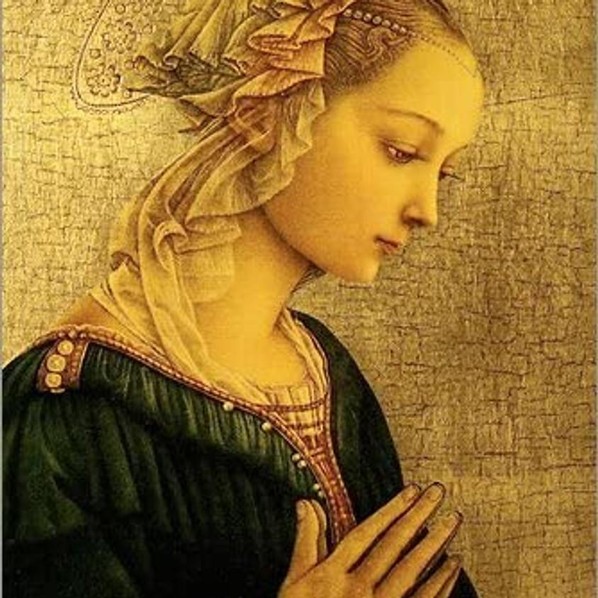Seminario online di Storia dell'Arte italiana