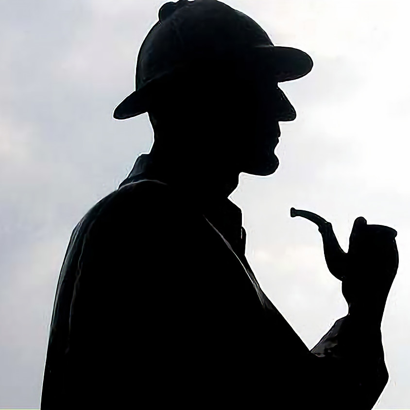 [IN PRESENZA] Sherlock Holmes per una sera