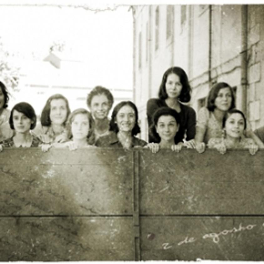 """RIMANDATA Conferenza e presentazione """"Le 13 rose. Ragazze contro il franchismo"""""""