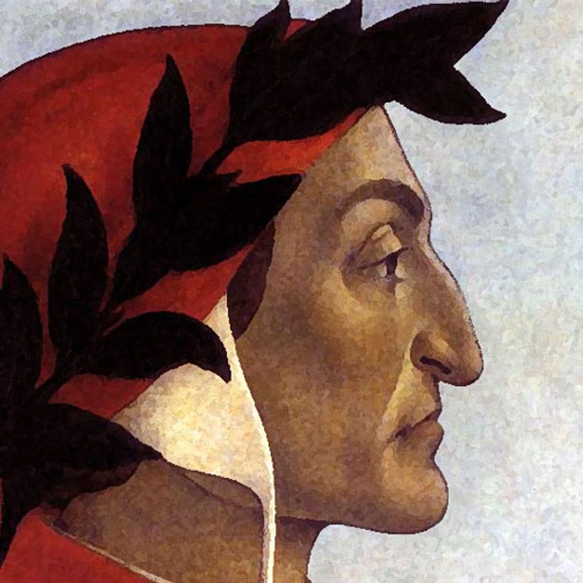Domenica con Dante STREAMING GRATUITO