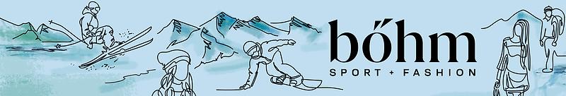 Sport Böhm Logo