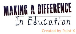 make a difference  NEF