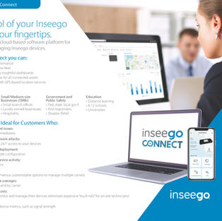 Inseego Connect