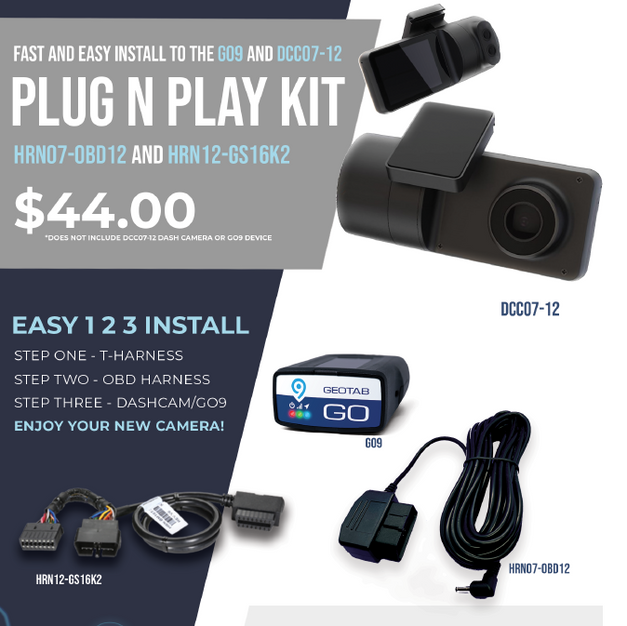 Plug N Play Kit