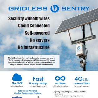 Sentry Overview