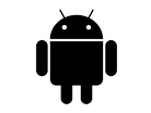 android google play app store icon