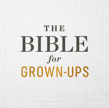 """The Bible doesn't begin """"in the beginning."""""""