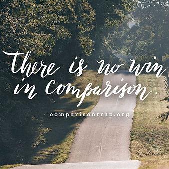 Comparison Trap Devotional - There is no win in comparison.jpg