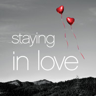 Falling In Love Is Easy. Staying In Love Is Hard.