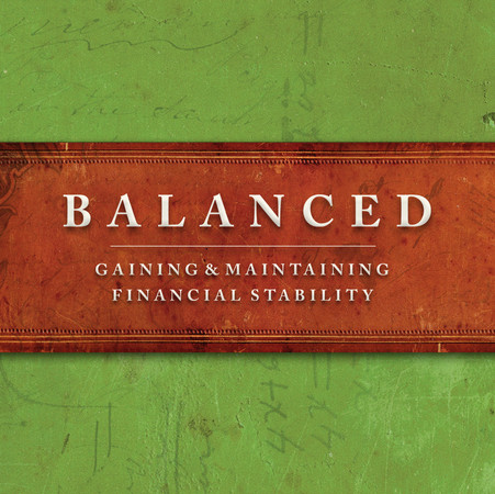 Gaining & Maintaining Financial Stability