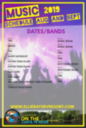 Copy of Music Festival Poster Template -