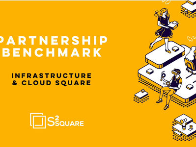 Who are the best providers for Infrastructure & Cloud services on the Belgian market?